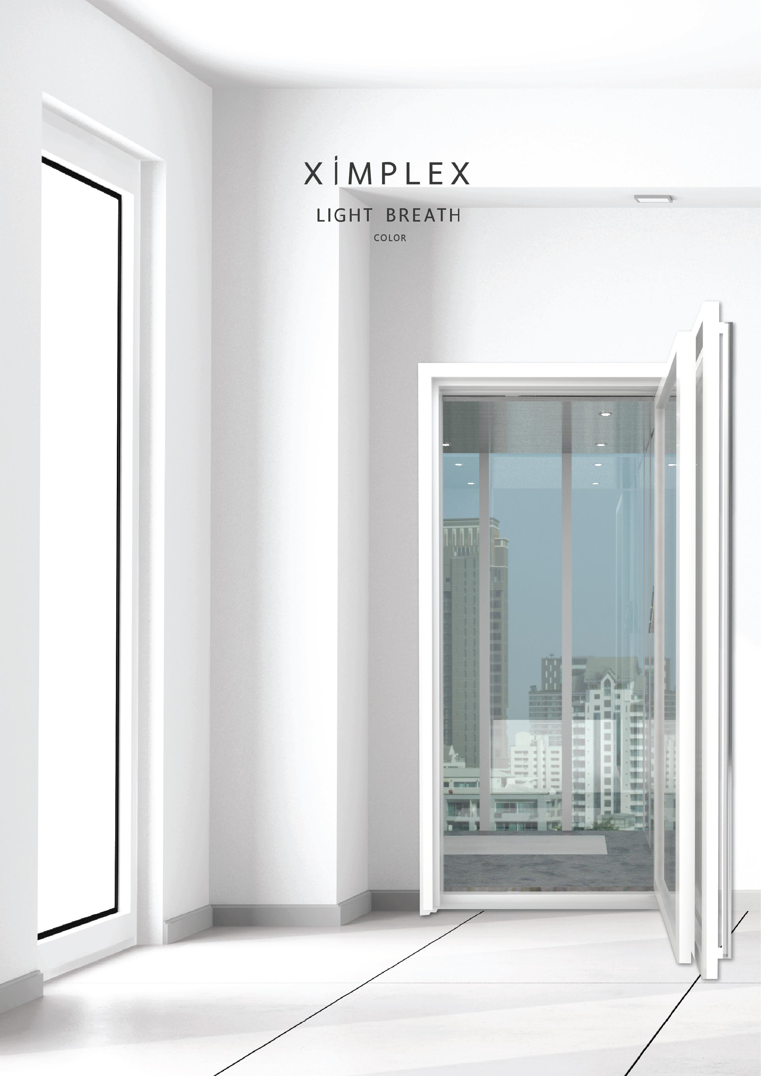 Ximplex Home Lift Home Elevator Ximplex ลิฟต์บ้าน ลิฟท์บ้าน Light breath design