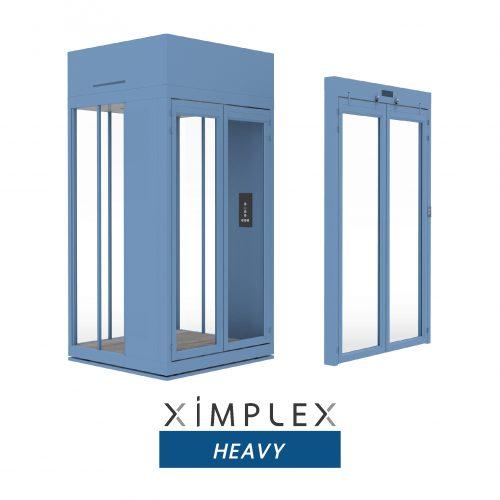 Ximplex Heavy ลิฟต์บ้าน