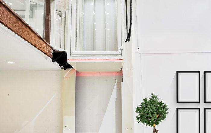 โชว์รูม ลิฟท์บ้าน Ximplex ลิฟต์บ้าน