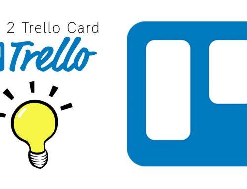 EP:2 Trello การ์ด จัดเรียงความสำคัญและการทำงานของคุณ