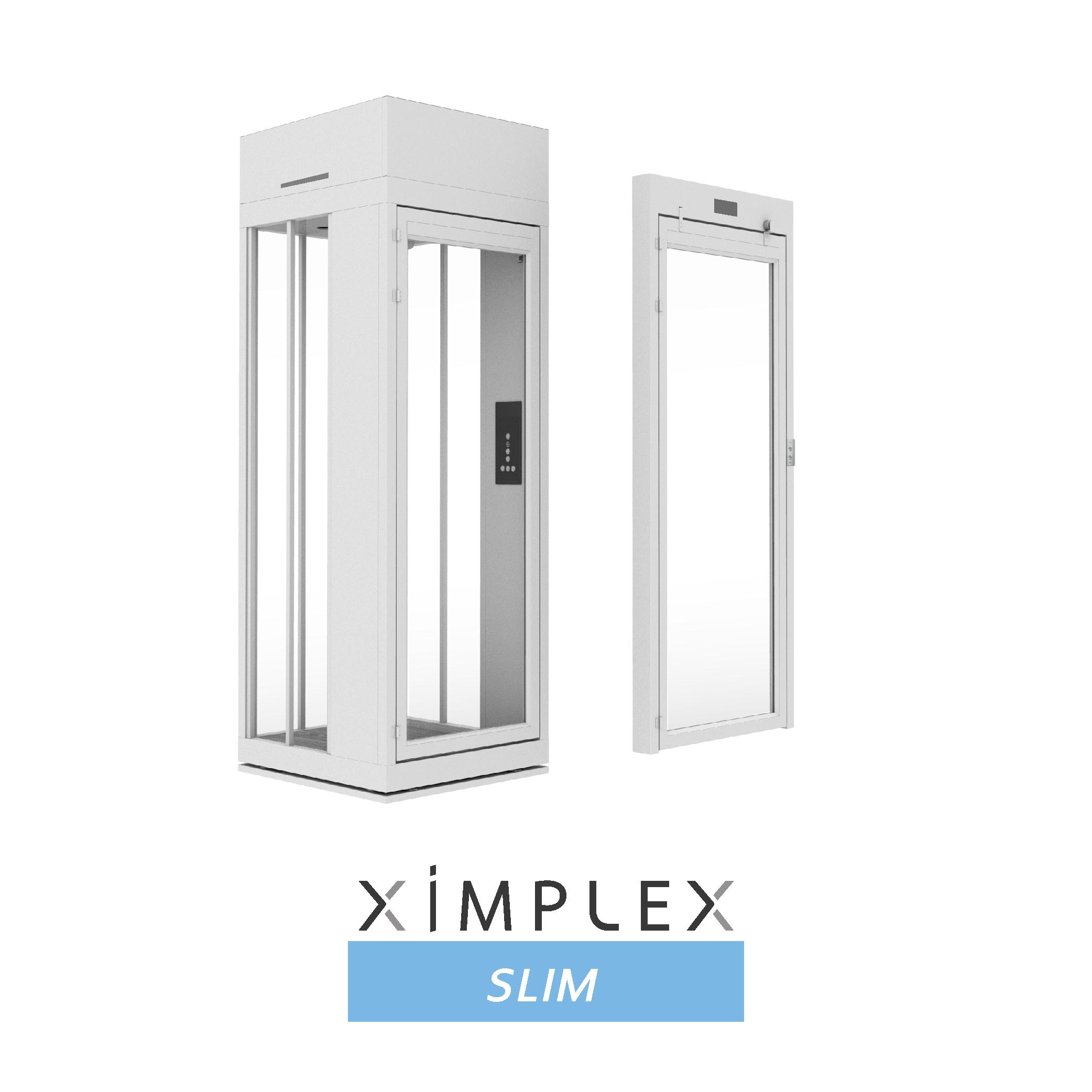 Ximplex Slim ลิฟต์บ้าน