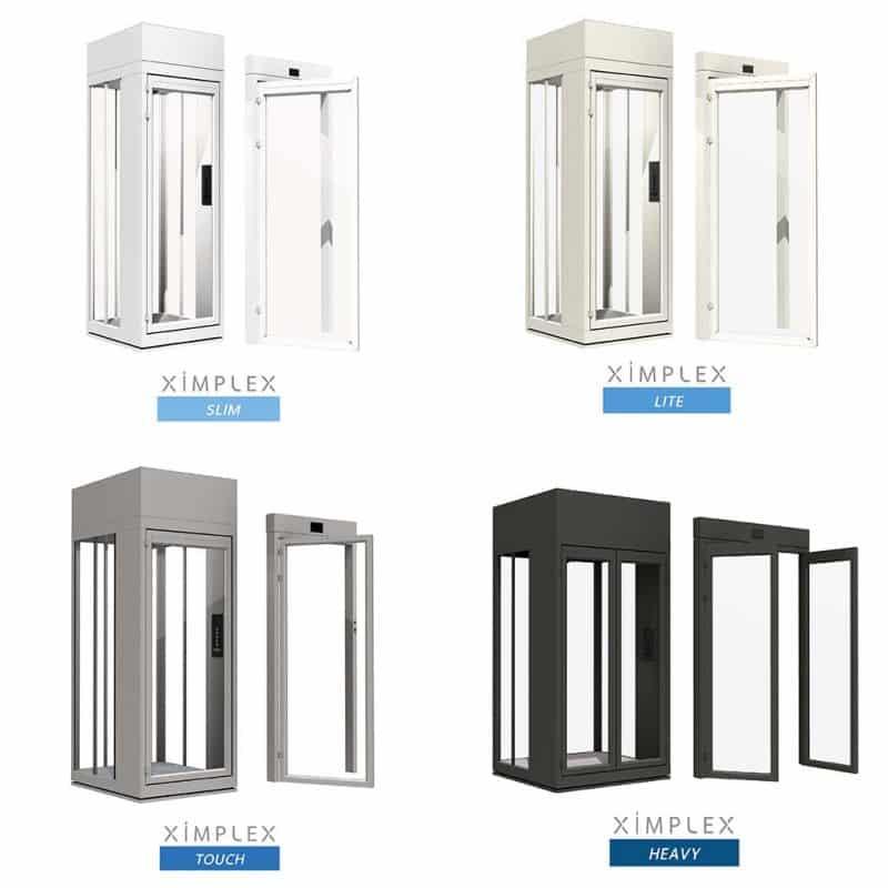 Ximplex Homelift ลิฟต์บ้าน ลิฟท์บ้าน