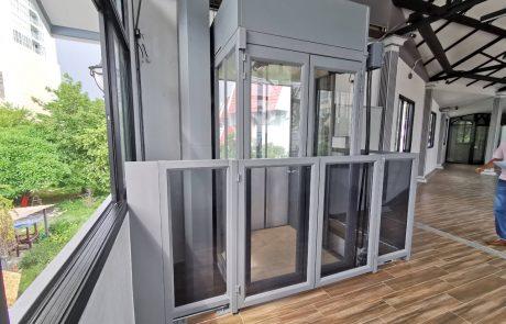 ลิฟต์บ้าน ลิฟท์บ้าน Ximplex พัทยา