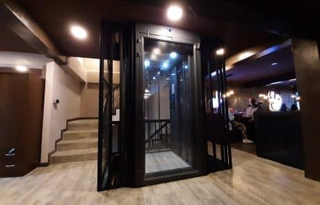 ลิฟต์บ้าน ลิฟท์บ้าน Ximplex เชียงราย