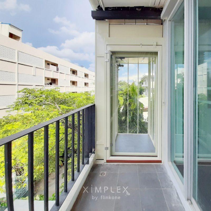 ลิฟต์บ้าน ลิฟท์บ้าน Ximplex เอกมัย
