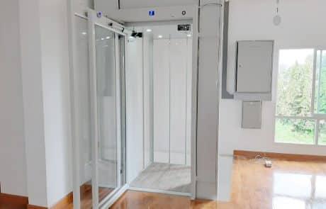 ลิฟต์บ้าน ลิฟท์บ้าน Ximplex เชียงใหม่